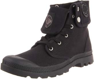 Palladium Men's Baggy Canvas Boot