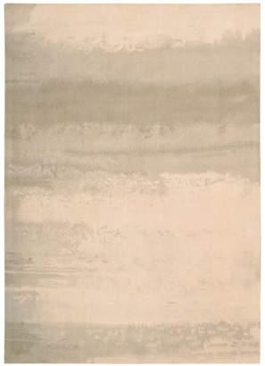 Calvin Klein Luster Wash Rug Dune Wash Large
