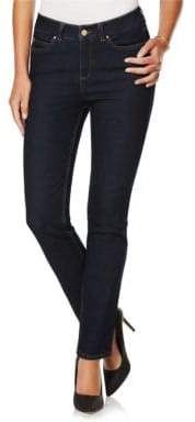 Rafaella Weekend Denim Skinny Leg Jeans