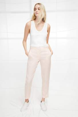 French Connection Hattie Linen Trousers