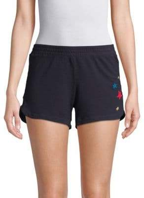 Monrow Classic Lounge Shorts