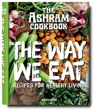 | The Ashram: The Way We Eat