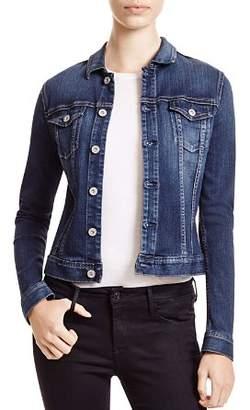 AG Jeans Robyn Denim Jacket in Torrent