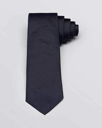 Theory Bradford Roadster Skinny Tie