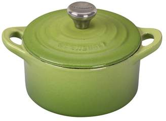 Le Creuset 1/3 qt. Mini Cocotte With Stainless Steel Knob