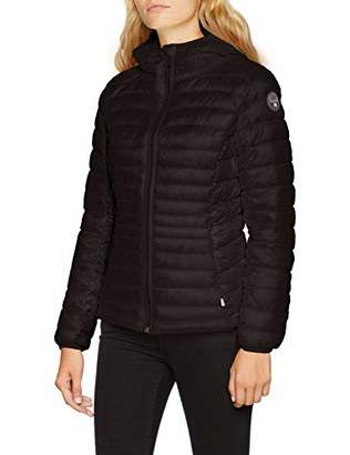 Napapijri Women's Aerons Hood Jacket