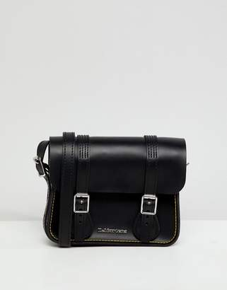 Dr. Martens 7inch Leather Satchel