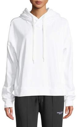 The Upside Monster Graphic Cotton Pullover Hoodie Sweatshirt