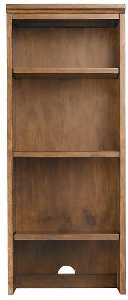 Single Bookcase Hutch