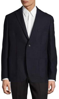 DKNY Notch Lapel Sportcoat
