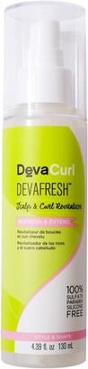DevaCurl DevaFresh Scalp & Curl Revitalizer