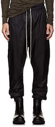 Rick Owens Men's Padded Track Pants