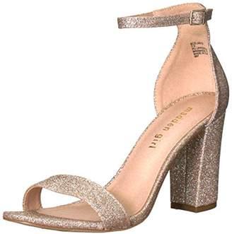 Madden-Girl Women's BEELLA-G Heeled Sandal