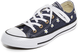 Converse Chuck Taylor All Star Sneakers $70 thestylecure.com