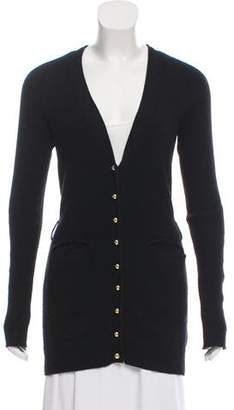 Marc by Marc Jacobs Cashmere Button-Up Cardigan