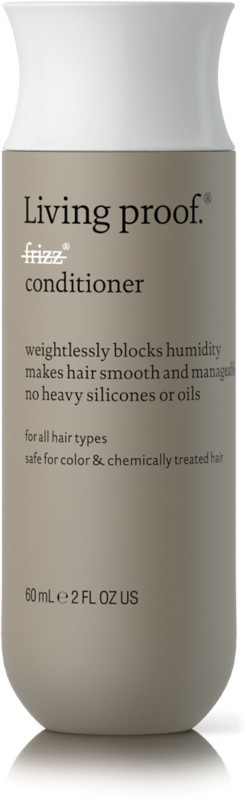 Living Proof Travel Size No Frizz Conditioner