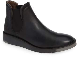 Fly London Sern Water Resistant Chelsea Boot
