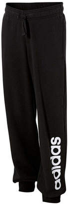 adidas Girls Essentials Linear Pants