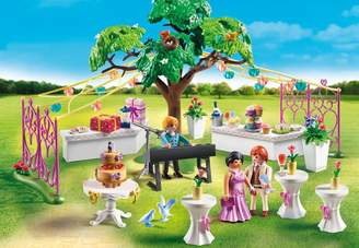 Playmobil 9229 City Life Wedding Reception