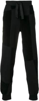 Christopher Raeburn Jersey trousers