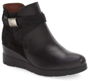 Hispanitas 'Larae' Wedge Bootie