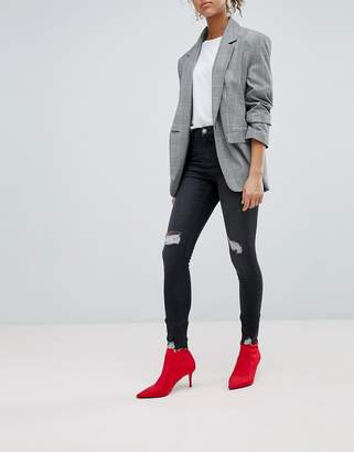 Miss Selfridge Lizzie Skinny Jeans