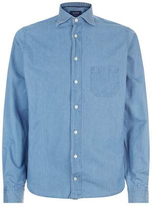 Eton Soft Denim Shirt