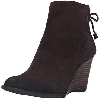 Lucky Brand Women's Yamina Ankle Bootie