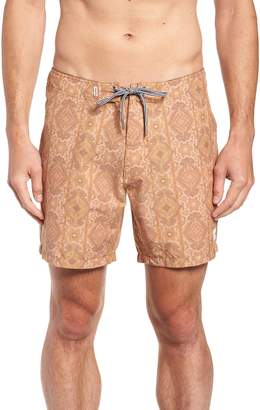 rhythm Sorrento Swim Trunks