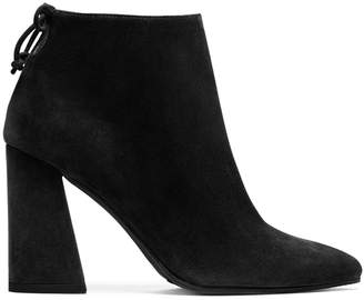The Grandiose Bootie $525 thestylecure.com