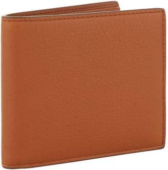 Ralph Lauren Leather Bifold Wallet