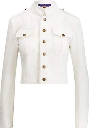 Ralph Lauren Winslow Denim Jacket