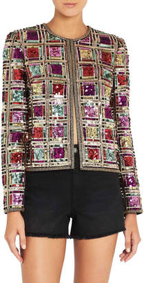 Sass & Bide The Opening Act Jacket