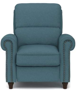 Alcott Hill Hesse Manual Recliner