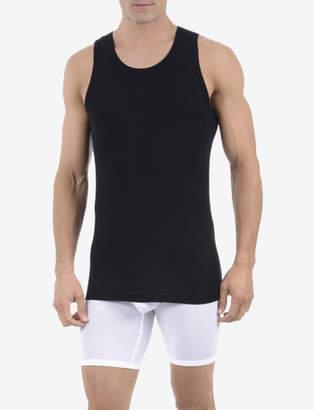 Tommy John Second Skin Tank Stay Tucked Undershirt