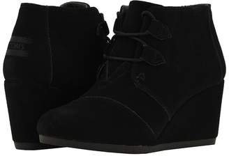 Toms Kala Women's Lace-up Boots