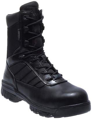 JCPenney BATES Bates 8 Tactical Sport Composite-Toe Mens Slip-Resistant Work Boots