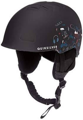 Quiksilver (クイックシルバー) - [クイックシルバー] EMPIRE ボーイズ EQBTL03009 KVJ6 日本 56CM (日本サイズL相当)