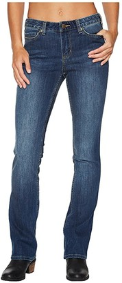 Carhartt Slim Fit Layton Bootcut Jeans