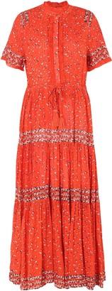 Free People Long dresses - Item 34918819TK