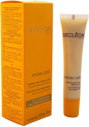 Decleor 0.5Oz Aroma Lisse Dark Circle & Eye Wrinkle Eraser