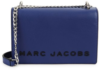 Marc Jacobs Double Take Mini Crossbody
