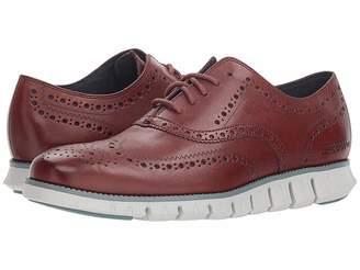 8a578a284e5 Cole Haan Zerogrand Wingtip Oxford Leather
