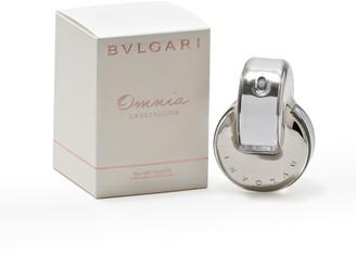 Bvlgari Omnia Crystalline by Women's Perfume - Eau de Toilette