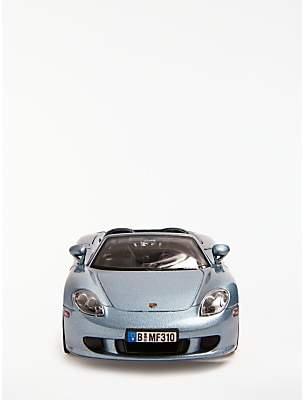 John Lewis Porsche Carrera GT Performance Car