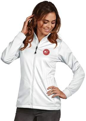 Antigua Women's Atlanta Hawks Golf Jacket