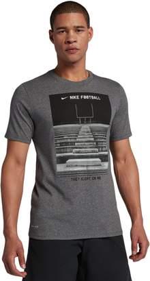 Nike Men's Football Tee