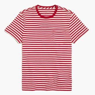 J.Crew Slim walty striped T-shirt