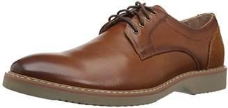 Florsheim Men's Union Plain Toe Dress Casual Shoe Oxford