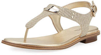 5b46649be2a MICHAEL Michael Kors Thong Women s Sandals - ShopStyle